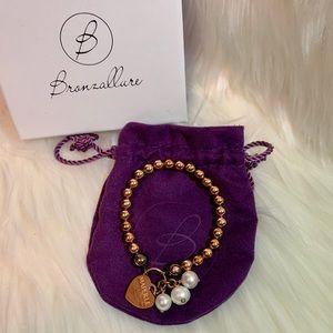 BNWOT Bronzallure bracelet